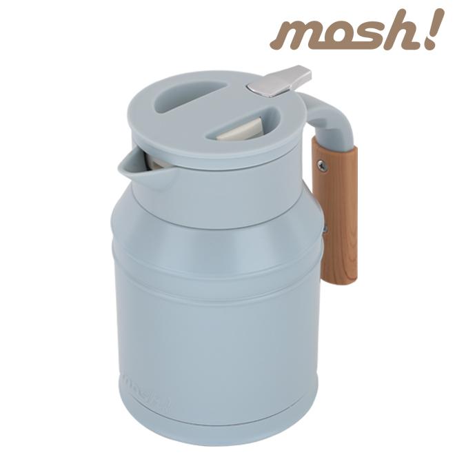 [MOSH] 모슈 테이블 팟 1L (스카이)